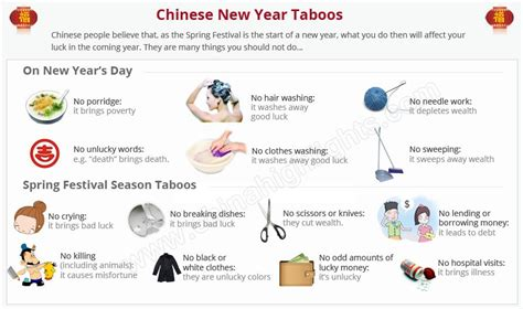 taboos during new year new year taboos things not to do on new year s day