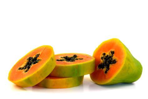 wann ist papaya reif ist die papaya reif so erkennen sie s