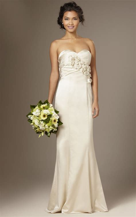 Bargain Wedding Dresses by Modern Bargain Wedding Dresses With Bridesmaid Dress Cheap