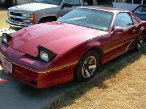 1990 Pontiac Firebird Specs 1990 Pontiac Firebird Pictures Cargurus