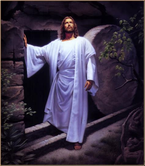 easter sunday jesus resurrection out of the darkness and into the light lance easley