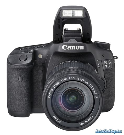 Kamera Canon Eos 7d Kit by Canon Eos 7d Review