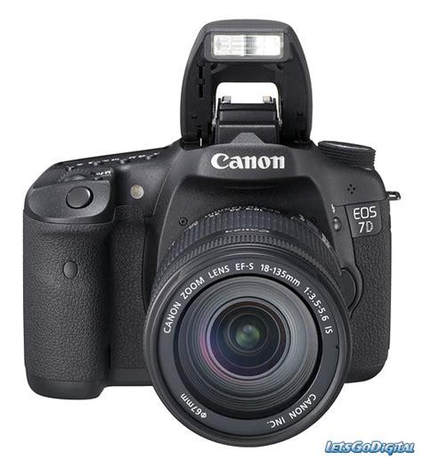 Kamera Canon Eos canon eos 7d review