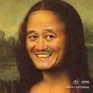 Chinese Meme Face - was the mona lisa leonardo s mother artnet news