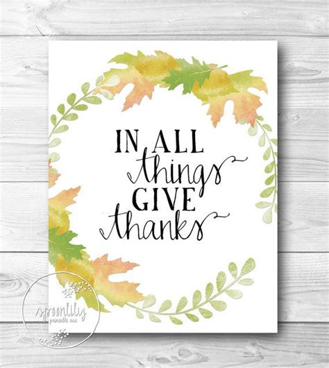 thanksgiving printable wall art autumn wall art thanksgiving print fall decoration in