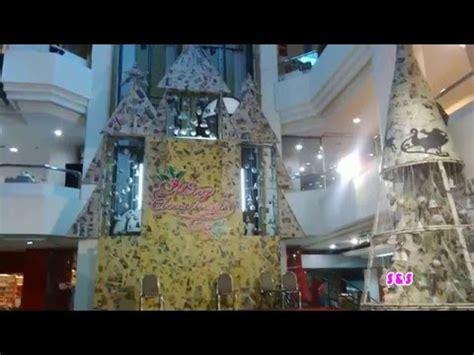 membuat pohon natal dari kertas koran pohon natal unik dekorasi dari kertas koran youtube