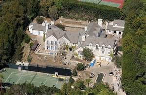 tom cruise mansion the 10 priciest zip codes in america and six are in