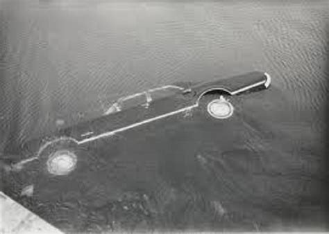 Chappaquiddick Car Biden And Obama Both Put Foot In At Kennedy Institute Dedication The Political