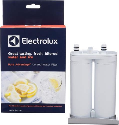 electrolux replacement water filter for select electrolux u0026 frigidaire white ewf01 best electrolux replacement water filter for select electrolux