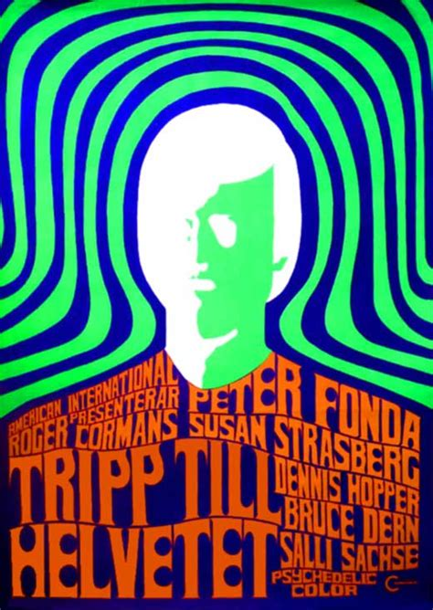 The Trip by The Trip Posters From Poster Shop