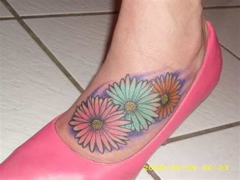 flower foot tattoo flower tattoos designs ideas and meaning tattoos for you