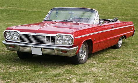 1964 impala sport convertible 4 sell wiring diagrams