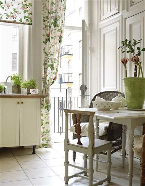 55 stunning swedish shabby chic design ideas the crafty