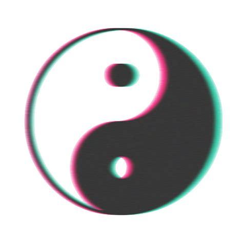 wallpaper yang cute ying yang wallpaper tumblr