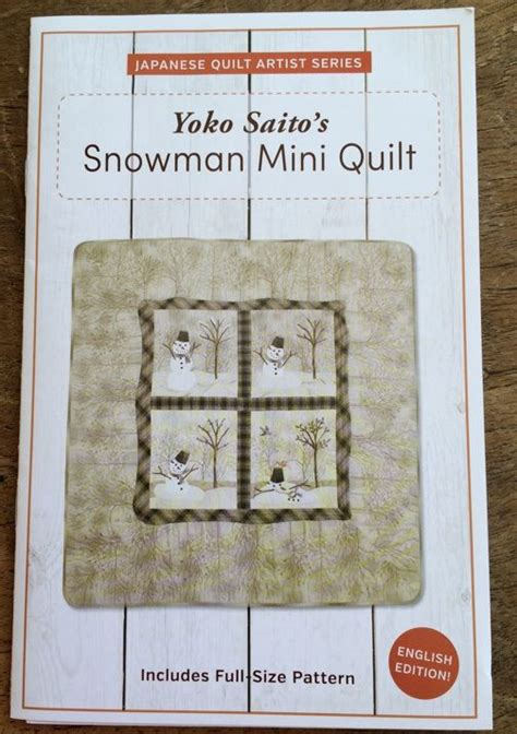 pattern english speaking english pattern yoko saito quilts more pinterest
