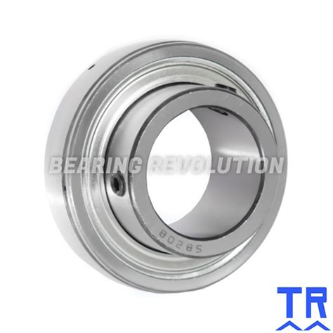 Bearing Insert Uc 215 Asb 1075 3 uc 215 48 bearing insert with a 3 inch bore