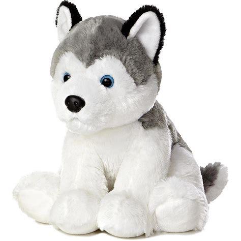 stuffed husky husky stuffed 092943502697 calendars