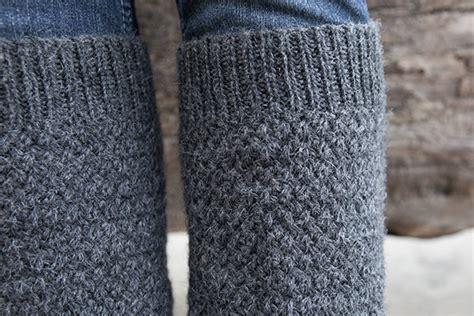 knit leg warmers pattern defroster leg warmers knitting patterns and crochet