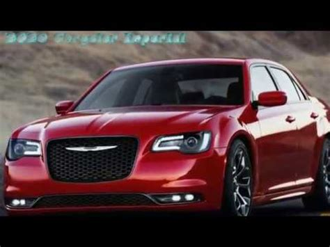 2020 Chrysler Imperial by 2020 Chrysler Imperial