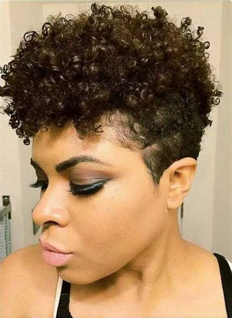 hairstyles 2015 for short hair for black women ideas short natural hairstyles for black women in this year