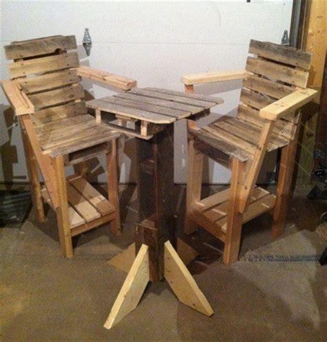 diy pallet furniture for your beautiful garden pallet
