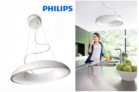 chollo lampara philips myliving amaze barata  al