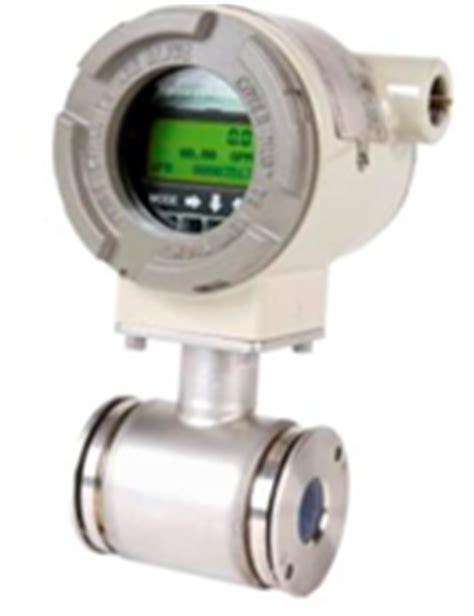 88 Pro Loop Powered Process magnew two wire plus loop powered electromagnetic flow meter azbil america