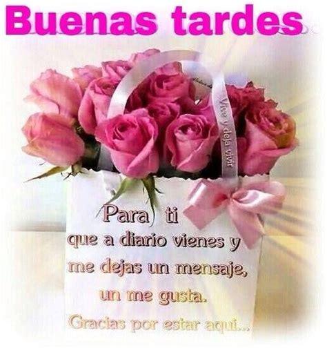 imágenes bonitas de buenas noches con rosas im 193 genes con frases de buenas tardes para whatsapp