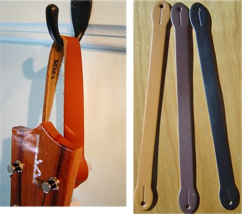 Guitar Closet Hanger by Hang Your Guitar Or Other Stringed Instrument From Any