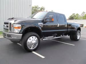 Ford Dually Truck Used Ford F350 Dually For Sale