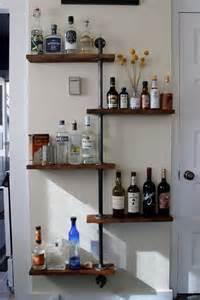 bar shelves for liquor best 20 bar shelves ideas on home furniture
