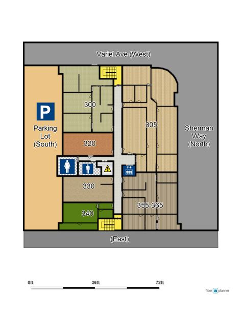 retail space floor plan 6 3rd floor plan office retail space rent lease warner