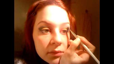 tutorial youtube maquillaje tutorial maquillaje rock 80s youtube