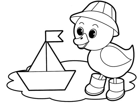 preschool baby animals coloring pages baby animal coloring pages bestofcoloring com