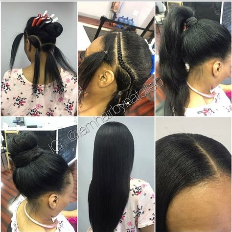 sew in weaves no appointment necessary on the southside of chicago 1290 best cosmetology images on pinterest hair colors