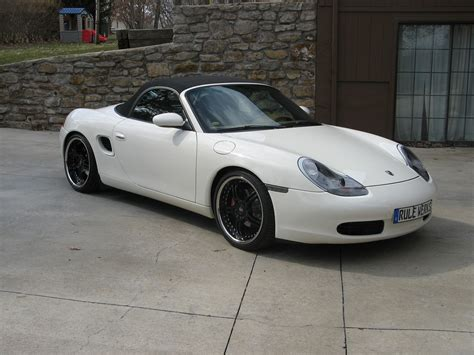 porsche boxster white unofficial white boxster thread 986 forum for porsche