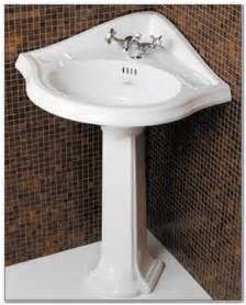 small corner pedestal bathroom sink small corner pedestal sink bathroom sinks and faucets