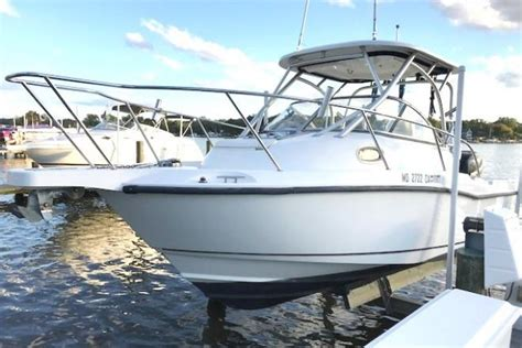 whaler boats for sale in maryland boston whaler new and used boats for sale in maryland