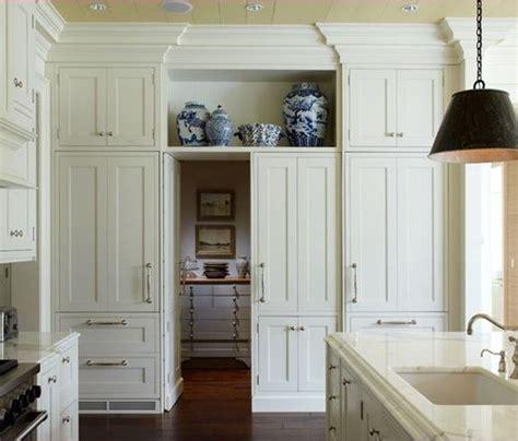 pale aqua pantry door white shaker cabinets black charming secret door to a butler s pantry hidden in with