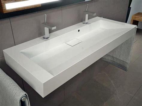 Coolsten Badezimmer by Die Besten 17 Ideen Zu Doppel Waschbecken Auf
