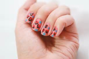 painting nail 3 ways to paint your nails wikihow