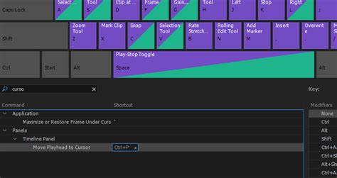 adobe premiere pro zoom hotkey why you should create these 5 keyboard shortcuts in
