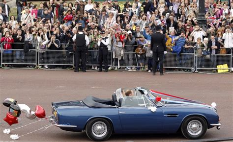 Prince Charles Aston Martin by Prince Charles Aston Martin Convertible Estimated To