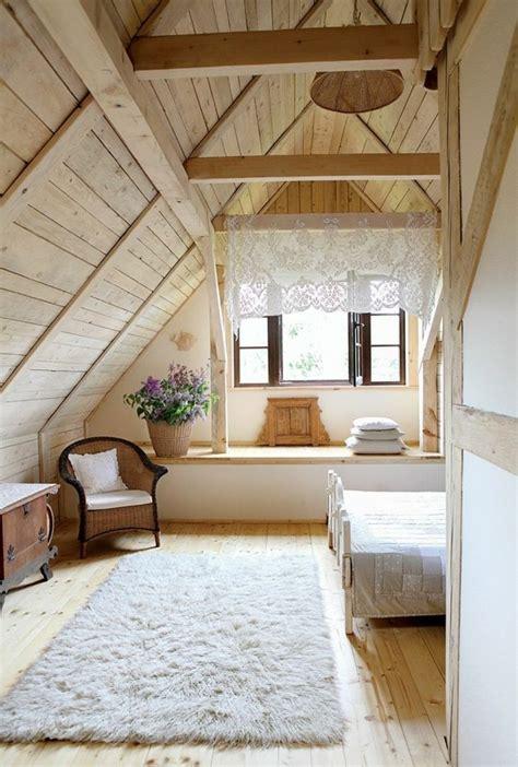 dachgeschoss einrichten schlafzimmer wei 223 er teppich - Schlafzimmer Dachgeschoss