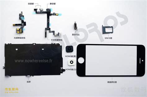 iphone 5s parts diagram iphone 5 parts diagram car interior design