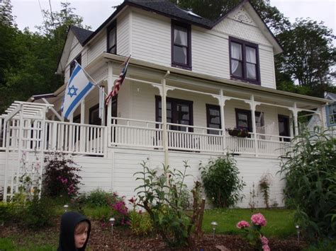 Astoria Goonies House by The Quot Goonies House Quot In Astoria Oregon The Goonies