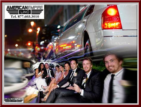 Prom Limo Rentals by Nj Prom Limos Rental Service