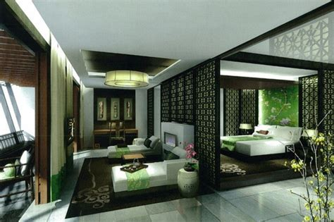 Living Room And Bedroom Design Bedroom And Living Room Decoration Design Classical Style