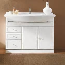 archeda vi 44 quot single bathroom vanity set wayfair