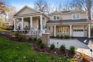 split level house with front porch remarkable front porch designs for split level homes of